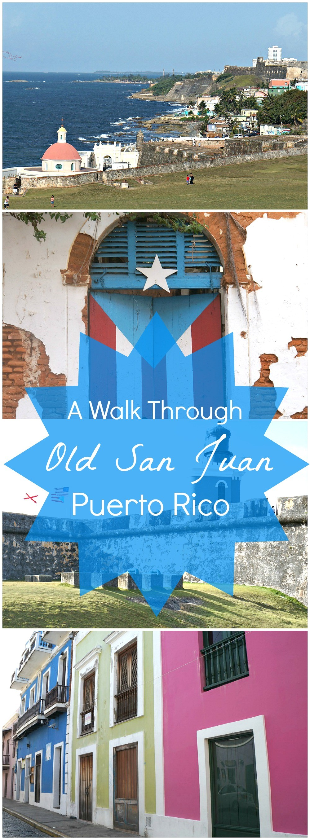 Things to do in Puerto Rico, Walking Photo Tour of Old San Juan, Puerto Rico